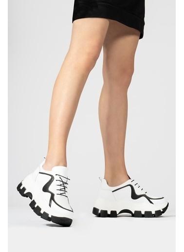 CZ London Sneakers Siyah